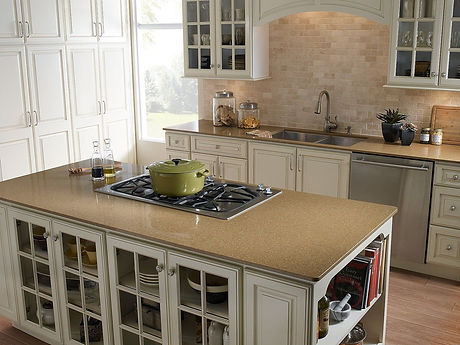 Solid Surface. Solid Surface countertops.