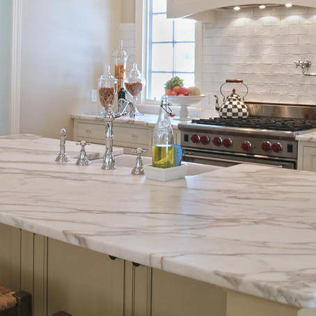 Kitchen Trends of 2021