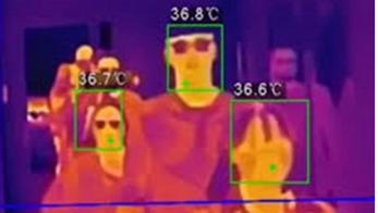 Temperatuuri mõõtmisest sotsiaalse distantseerumise ajastul ehk temperatuuri mõõtmisest distantsilt
