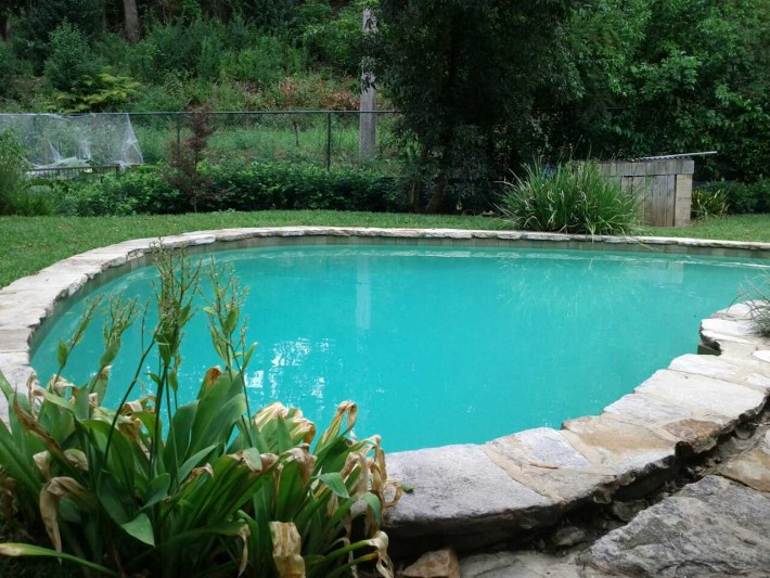 Roseville Pool