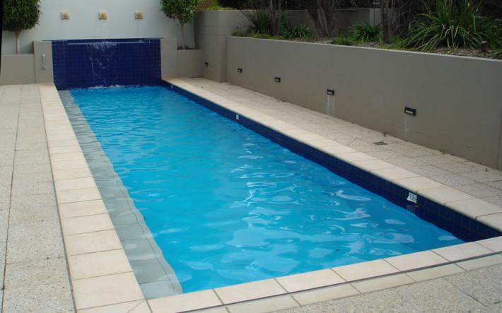 Palm Beach Resort Pool