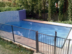 Roseberry Pool