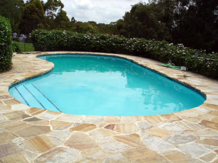 Terrey Hills Pool