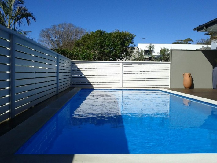 Manly Pool