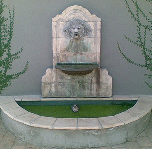 Manly Fountain
