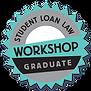student loan law workshop graduate