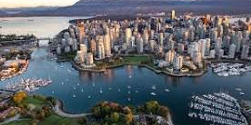 Piano Concerto in Vancouver