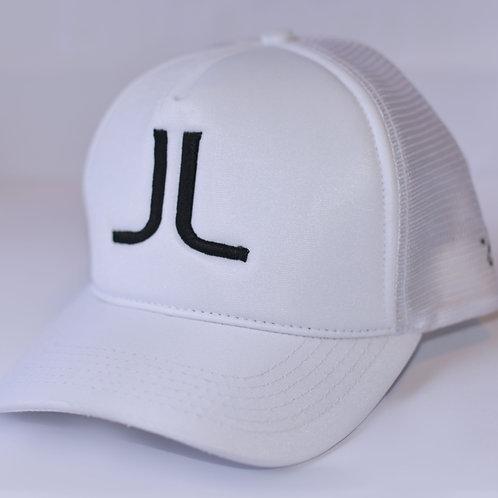 Boné JL -Branco