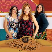 CD Trio Beijo de Moça