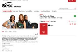 Sesc_São_Carlos_Beijo_de_Moça