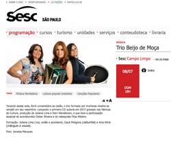 Trio_Beijo_de_Moça_Sesc_Campo_Limpo