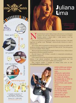Revista Metropole I
