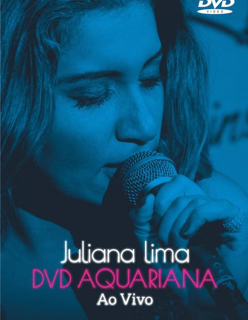 DVD Aquariana