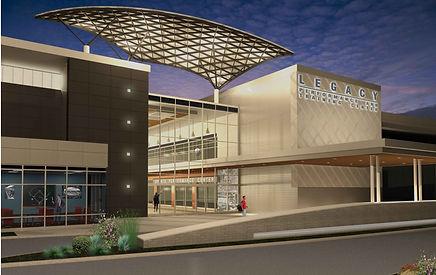 Legacy Sports Institute