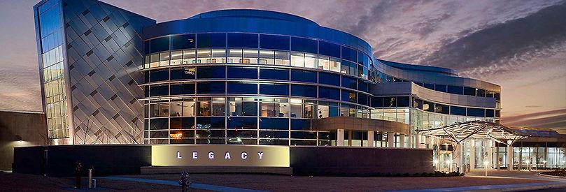 Legacy Sports Institute Atlanta