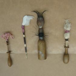 Pinsel-Objekte
