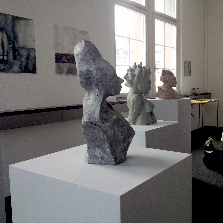 Ausstellung FRR