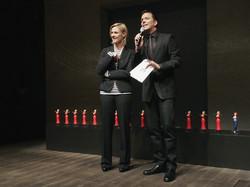 Sven Epiney verleiht die Anna 2010