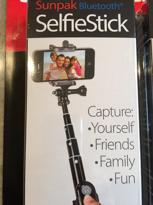 Sunpak Bluetooth Selfie Stick