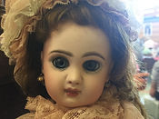 antique doll teddy bear collectors tour, rarities4you Switzerland
