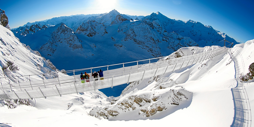 Ticket Engelberg - Mount Titlis - Engelberg