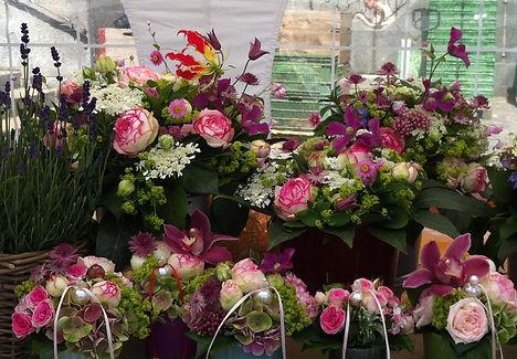 Belflor Blumen Luzern