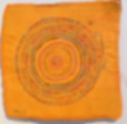 A-Anderson. Nelson, Stitch a Day (orange
