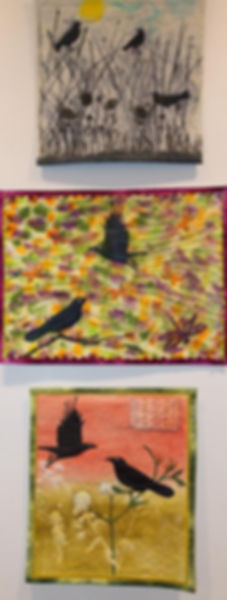 O_Gottlieb, Laura Moss. Blackbirds.jpg