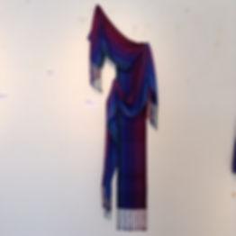 A-Anderson. De Vries. Rainbow Scarves.JP