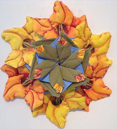 A-Anderson. Hanson. Gladiola Wreath.JPG