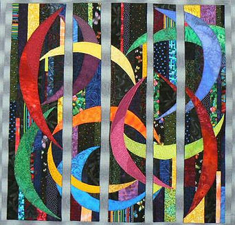 Butler Berns. Arc Abstractions III.jpg