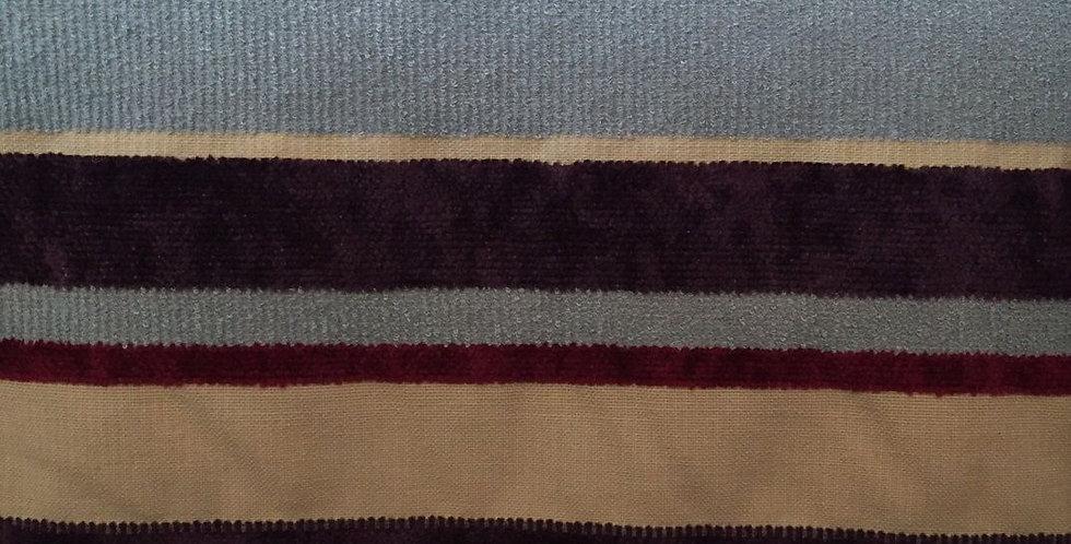 Soft Textured Stripe - R/R Stripe