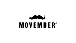 November is MOVEMBER month