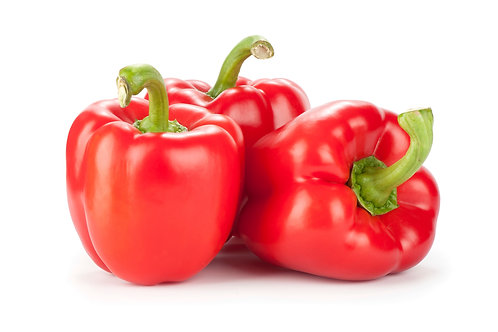 Red Pepper (3lb)