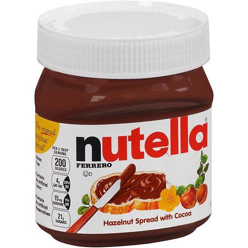 Nutella Hazelnut Spread (13oz)