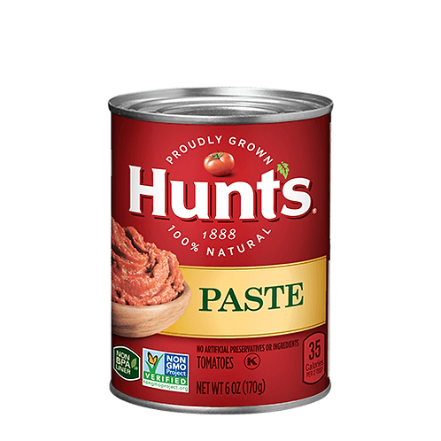 Hunts Tomato Paste (12oz)