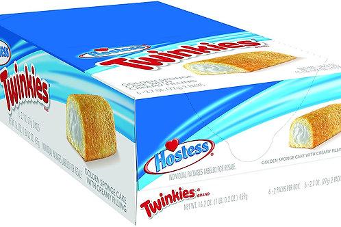 Hostess Twinkies (16.2oz)