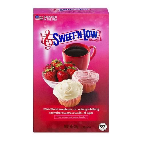 Sweet & Low (8oz)