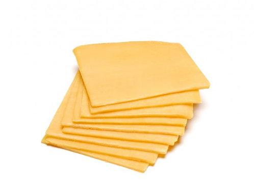 Sliced Mild Cheddar Cheese (1.5lb)