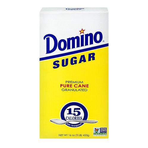 Domino Granulated Sugar (1lb)