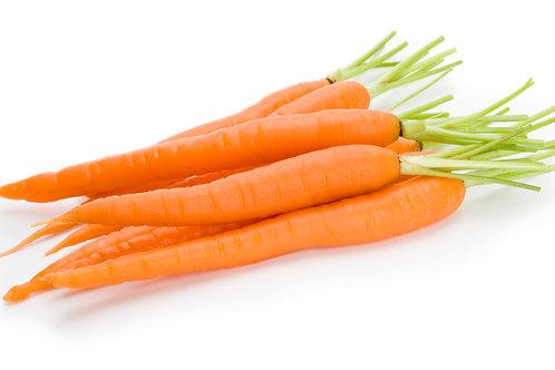 Cello Carrots (1lb)