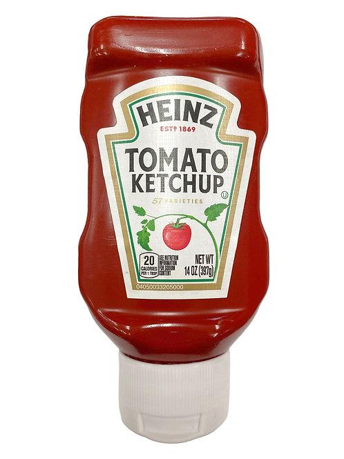Heinz Ketchup (14oz)
