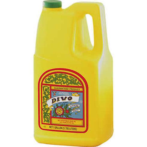 Divo Oil (Gallon)