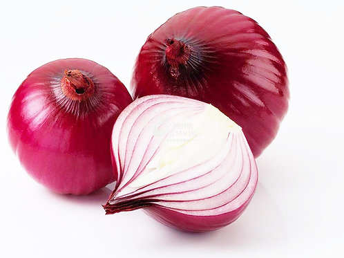 Red Onion (5lb)