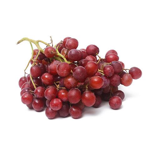 Red Grapes (2lb)