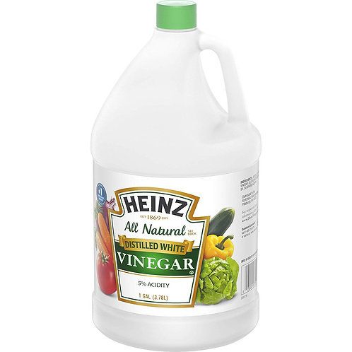 White Vinegar (Gallon)