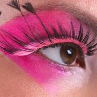My work - Avant garde makeup