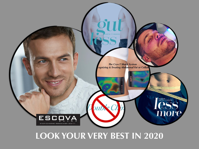 Look your very best in 2020