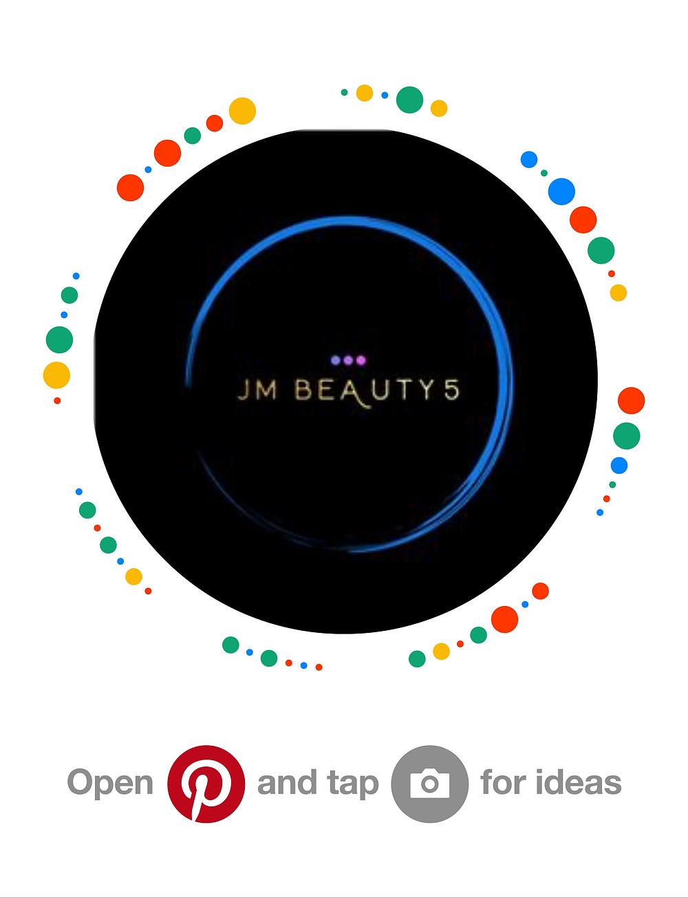 JM BEAUTY 5 on Pinterest