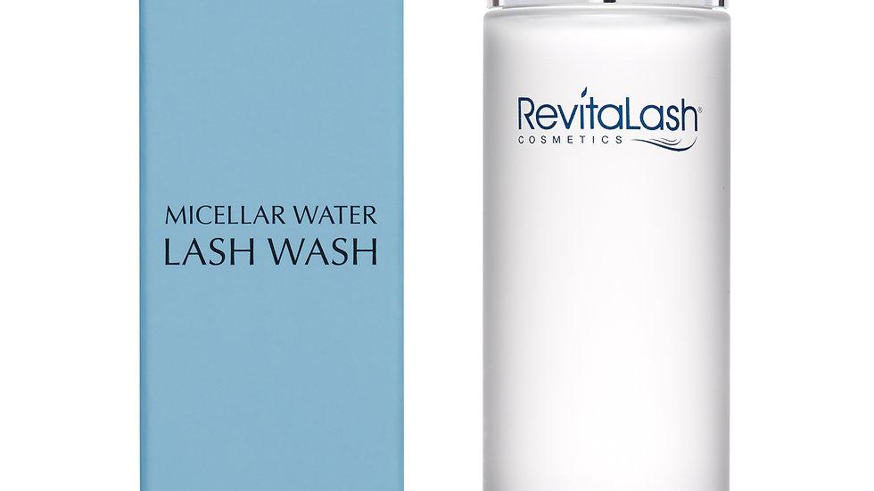 Micellar Lash Wash